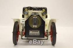 Mamod Steam Roadster Car Model Collectable Metal Vintage Toy BOXED RARE