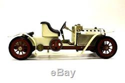 Mamod Steam Roadster Car Model Collectable Metal Vintage Toy Display Model B1