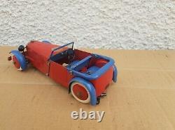 Meccano Constructor Car No 1 Excellent Original Condition