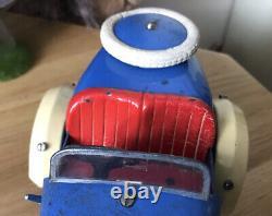 Meccano Constructor Car No 2 Original Working Example
