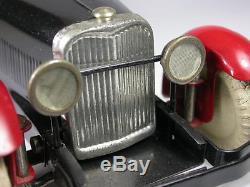 Meccano No. 1 Constructor Car