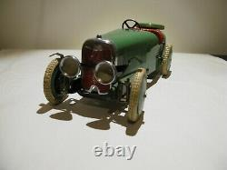 Meccano No 2 Constructor Car 1930s 1 Owner from New