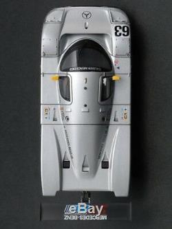 Mercedes 1 Race Car Concept Sport 9 Exotic 12 Vintage 18 C 24 Sauber Sl 300 43