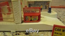 Mr. Kelly's Car Wash Set
