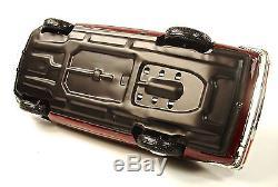 Nissan Fairlady Z 11.5 Japanese Tin Car with Original Box by Ichiko NR
