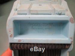 Old Vintage Doepke Model Toys Toy Diecast Roadster 15 Car Parts Restore Me NR