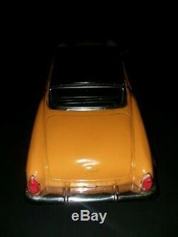 Original Rare Vintage Gunthermann Chrysler NO. 850 Auto Tin Car