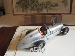 Pre-War Märklin Silberpfeil Construction Racing Car 1133 from 1936! Germany
