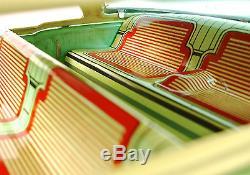 Rare 1958 ATC Edsel Citation 11 Japanese Tin Car NR