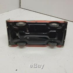 Rare Vintage 1950's Howdy Doody tin Ford Car Friction toy Japan