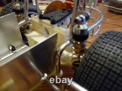 Rc10 Big Boys Toys Ascot Sprint Car Vintage Rc Car Vintage Rc Motor