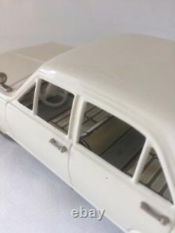 Schuco Electric Tin Car MODEL NUMBER 5309. VGC FULLY WORKING