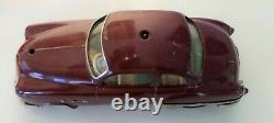 Schuco US-Zone Germany Tin Car Electric Ingenico 5311 with Accessory Boxed