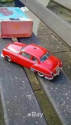 Schuco ingenico 5311 car in original box