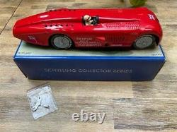 Schylling Tin Plate 1927 Sunbeam 1000hp land speed Record Car Excellent Cond