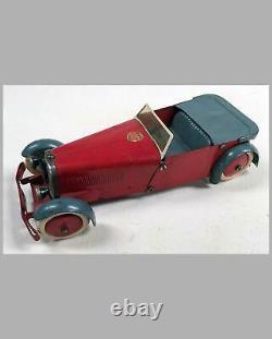 Sports Car toy #1 by Meccano (1932) U. K