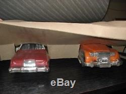 Stock Car Classy Crashers Stock Car Smash Up Ex Shop Stock 100% Unused