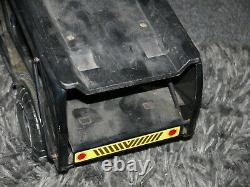 TONKA MIGHTY CAR TRANSPORTER CARRIER MR 970 VINTAGE TOY RARE! Excellent