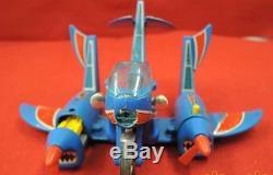Takatoku Toys Japan Rarely Vintage Rare toy Vivant car