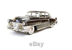 Tin toy car Cadillac Marusan made in Japan Vintage box rare 1950s hobby 430
