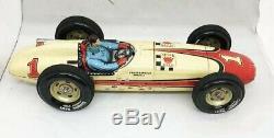 Tin toys Yonezawa Champion Racer Indianapolis Special Vintage car