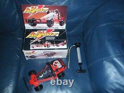 Tomy + PaliToy AirBlaster Air Powered Car Retro And Vintage Toy