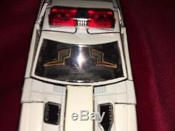 Transformers G1 Prowl Vintage 1984 Pre Rub Complete Police Car