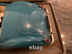 Triang Minic 1/20 Scale MGA sports Car