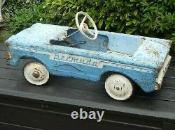 Triang pedal car BERMUDA