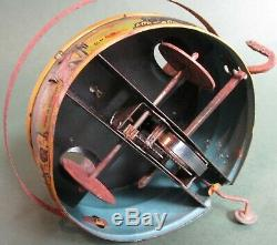VIDEO Einfalt clockwork JIGGS CARTOON BUMPER CAR Gunthermann Bing Harold Lloyd