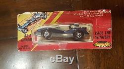 Vintage Condor Topper Toys Johnny Lightning Rare Blue Die Cast Car