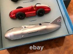 Vintage Dinky Toys MIB Nostalgic Race & Speed Record Cars Gift Set No. 23