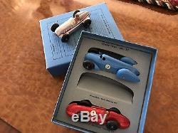 Vintage Dinky Toys / MIB / Racing Cars / Gift Set No. 23