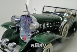 Vintage Dream Car 1 Eldorado 24 Built Model 12 Carousel GN 18 1967 1959 25 xlr