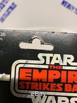 Vintage Kenner Star Wars Empire Strikes Back ESB action figure Cloud Car Pilot