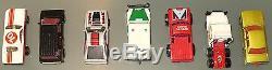 Vintage Lot Matchbox Cars Toy Toys Set