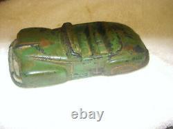 Vintage Lot Metal Toys Cars / Alburn / Hubley / Corgi / Tootsietoy / Irwin