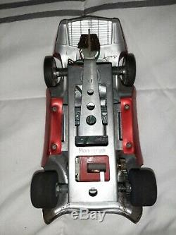 Vintage Monogram Vampire Slot Car 1/24 scale