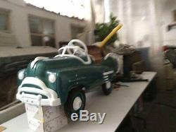 Vintage Murray Station Wagon Pedal Car
