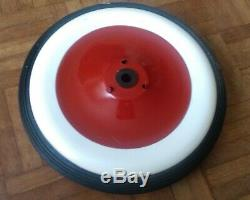 Vintage Pedal Car Balloon Wheels New Old Stock