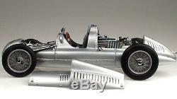 Vintage Race Car F 1 Sports 18 Metal 24 Indy Midget Racer Dream Concept Model
