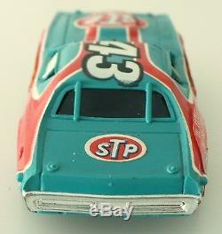 Vintage Rare Afx G Plus Richard Petty No. 43 Slot Race Car Singapore