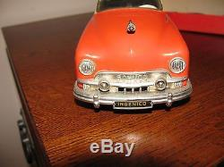Vintage Schuco 5311 Battery Operated Car Complete