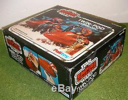 Vintage Star Wars Palitoy The Empire Strikes Back Twin-pod Cloud Car Boxed