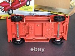 Vintage Tinys Mini Moke The Enchanted House Dinky Toys Meccano 350 DieCast MIB