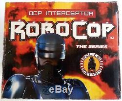 Vintage Toy Robocop The Series Car Police Robocruiser Giochi Preziosi